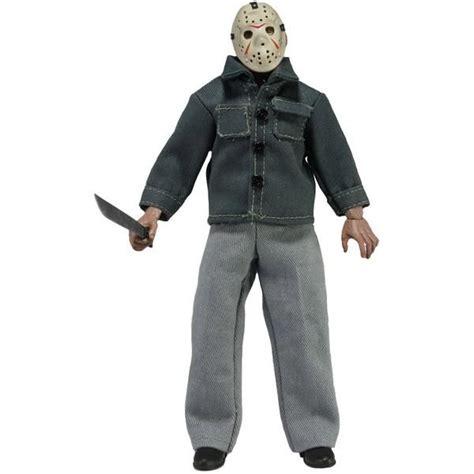 Jaket Friday Killer Micro Hd Black friday the 13th figural doll jason forbiddenplanet