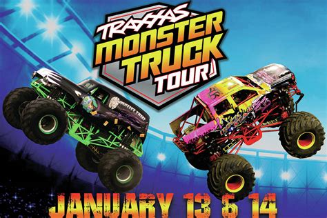 monster truck show winnipeg traxxas monster truck tour to roll into kelowna kelowna