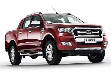 Ford Ranger Specs by Ford Ranger Cab Specs 2015 2016 2017 2018
