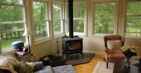 woodstove  sunroom wood stove ideas pinterest