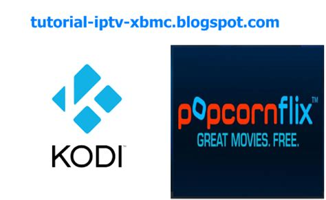 tutorial video xbmc popcornflix addon for kodi 2017 download and how to
