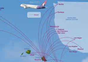 connect in honolulu on hawaiian airlines to avoid los