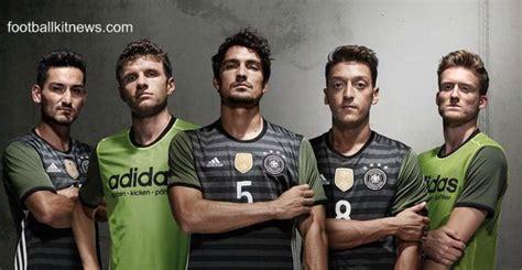 Rompi Hijau Ripstok Bulak Balik jersey jerman away 2016 adidas jual jersey jerman