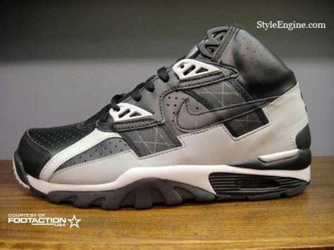 bo jackson basketball shoes nike bo jackson raiders 34 cool kicks bo