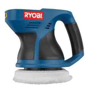 ryobi  volt    buffer tool  p  home depot