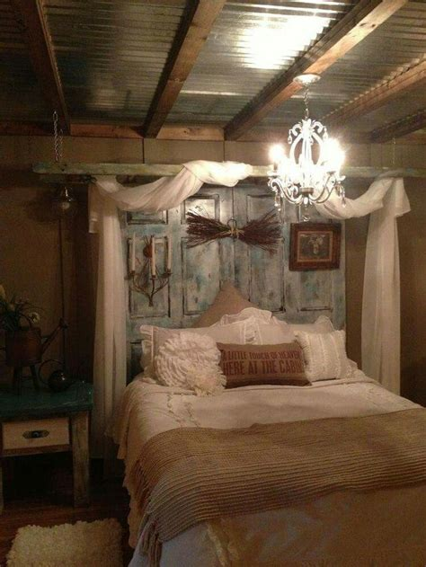 25 best ideas about rustic country bedrooms on