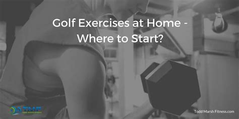 golf workout plan home workout everydayentropy