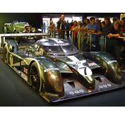 Top 10 Legendary Racing Car In The World
