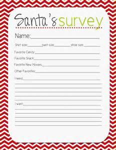 secret santa template 11 secret santa questionnaire template letter template word