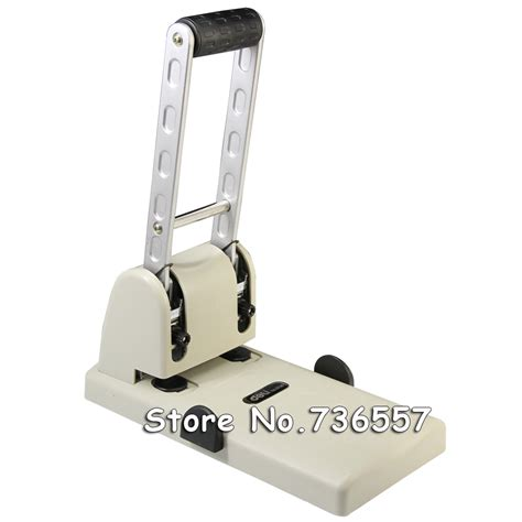 Punch Perforator 0123 Deli buy wholesale paper perforator from china paper