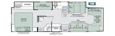c floor plans four winds class c super oman motor homes oman motor homes