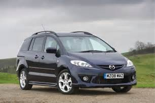 mazda 5 2005 car review honest