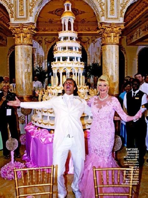 donald trump zyciorys ivanka trump wedding gown real life celebrity weddings