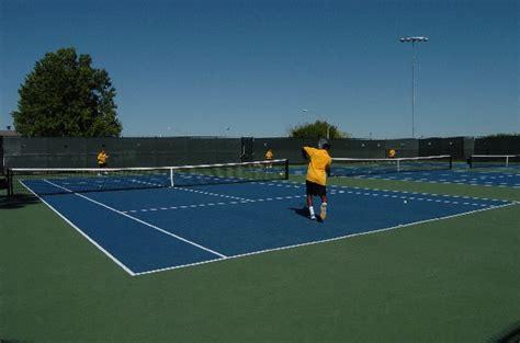 Iowa Courts Search Page College Tennis Teams Univ Of Iowa Team Facilities