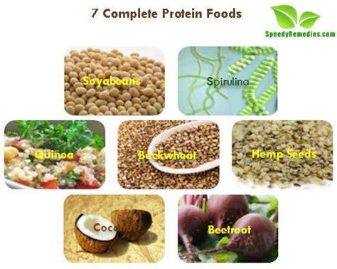 7 protein foods 7 complete protein foods home remedies by speedyremedies