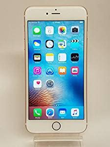 apple iphone 6s plus gold at t only cell phones accessories