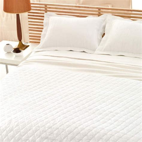 white quilted coverlet hardwood white matelasse coverlet modern quilts and