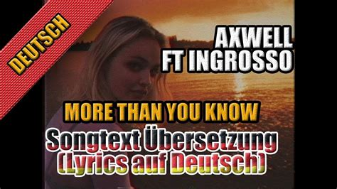 download mp3 gratis more than you know download voyce mehr als du denkst more than you know auf