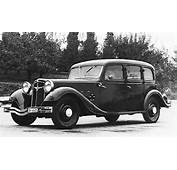 Cars In The 1930s History Pictures Facts &amp More
