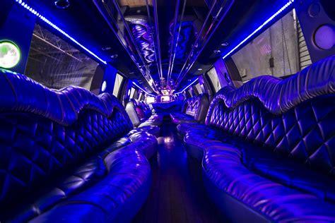 Las Limousine by Mammoth Limo Las Vegas