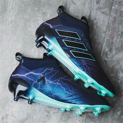 limited edition adidas 2017 18 thunder boots pack released footy headlines