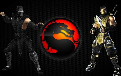 mortal kombat scorpion vs noob saibot youtube noob saibot vs scorpion by barakaldo on deviantart