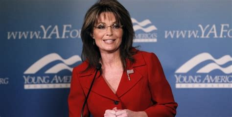 sarah palin side profile rush limbaugh takes sarah palin s side in feud with