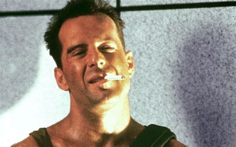 Bruce Willis to return for Die Hard 6  but with a twist