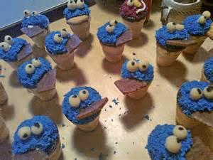 kleine kuchen im waffelbecher kleine kuchen im waffelbecher rezept mit bild