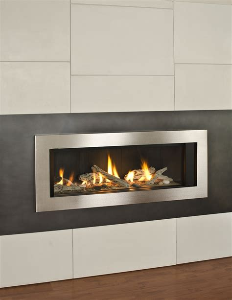 by valor electric fireplace valor gas fireplace l2 linear series gas fireplace