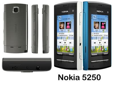 nokia themes zindgi nokia 5250 full phone specifications everything is here