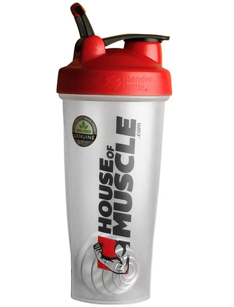 house of muscle house of muscle blenderbottle easy mixing