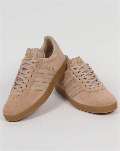Kickers Gum Sole Black adidas gazelle trainers clay brown originals shoes mens