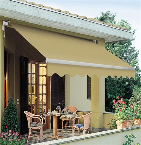 tenda da sole usata tenda da sole a barra quadra beige 195x150 cm lxp bricoman