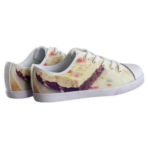 custom boy s canvas shoes