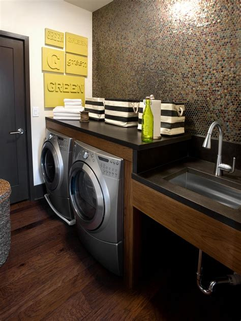 home slop our favorite laundry rooms from hgtv home giveaways hgtv