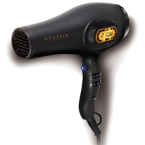 Hair Dryer Shopping On Delivery professional styling genesis digital dryer buy