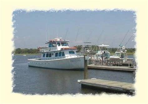 charter boat fishing oak island nc oak island north carolina