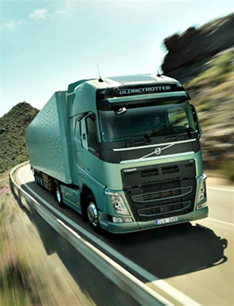 volvo truck of the year volvo fh wins international truck of the year 2014