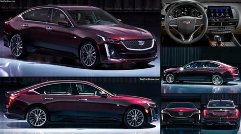 2020 cadillac ct5 cadillac ct5 2020 pictures information specs