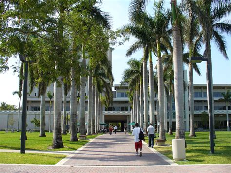 Miami Mba Application by Of Miami S School Of Business Ms In Business
