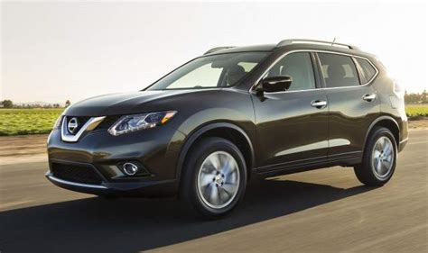 new 2015 nissan rogue 2015 nissan rogue carryover features 171 new car announcements