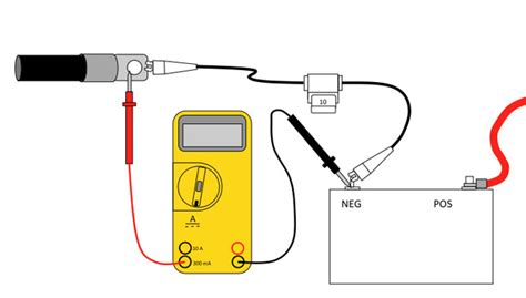 how to test a capacitor load how to test a capacitor load 28 images how to test a start capacitor with a multimeter