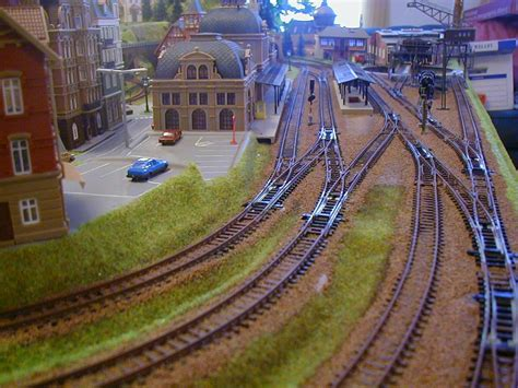layout n scale 3 x 5 outstanding n scale model train layout image 4