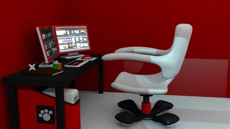 Anthro Desk by Anthro Desk By Blackoptics8 On Deviantart