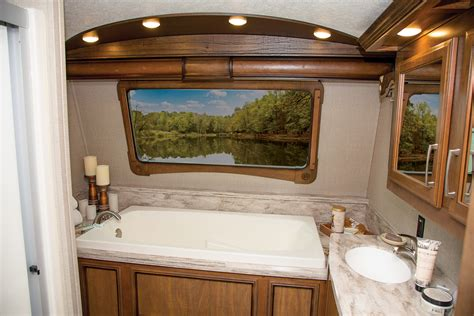 rv with bathtub rv with bathtub 28 images motorhome coach rv cer