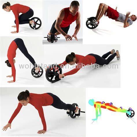 Exercise Power Wheel lifeline usa power wheel ab workout eoua