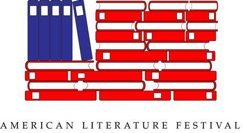 American Literatur american literature festival logo poster concept for the a flickr