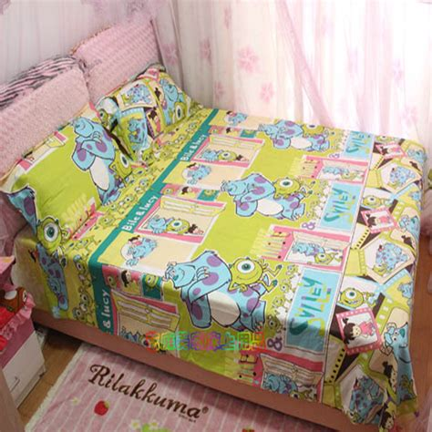 monsters inc toddler bed monsters inc toddler bed set disney monsters inc quot