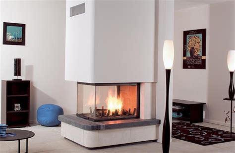 3 Sided Glass Fireplace by Axis Epi950 Three Sided Wood Fireplace Woodpecker